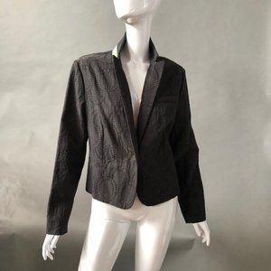 Vera Wang Black Jacket Petite Size Lg 💋3 for $25